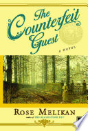 The Counterfeit Guest : heroine returns to the world of espionage...