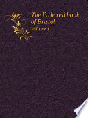 The little red book of Bristol Book PDF