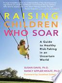 Raising Children Who Soar