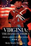 download ebook virginia: the cradle of america pdf epub