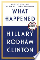What Happened Book PDF
