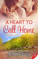 A Heart to Call Home Book Cover