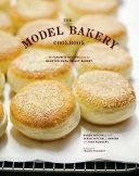 The Model Bakery Cookbook Book
