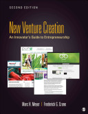 New Venture Creation: An Innovator's Guide to Entrepreneurship