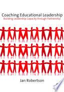 Coaching Educational Leadership