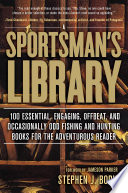 Sportsman s Library
