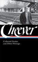 John Cheever book