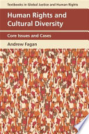 Human Rights and Cultural Diversity