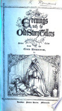 Evenings With The Old Story Tellers Select Tales From The Gesta Romanorum Etc Edited By G B