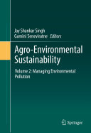 download ebook agro-environmental sustainability pdf epub