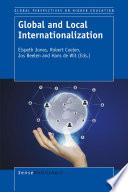 Global and Local Internationalization
