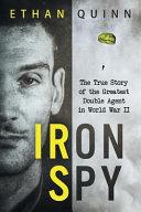 Iron Spy
