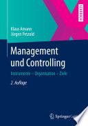 Management und Controlling