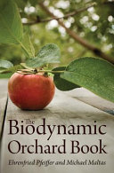 Book The Biodynamic Orchard Book