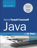 Java In 21 Days Sams Teach Yourself Covering Java 8