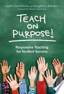 Teach on Purpose