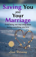 Saving You And Your Marriage : worry! sometimes if you do not know how...