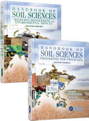 Handbook of Soil Sciences  Second Edition  Two Volume Set