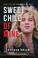 Sweet Child Of Mine book