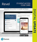 Revel for Stranger to These Shores Access Card