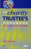 The Charity Trustee's Handbook