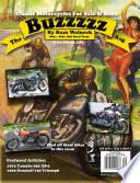 The Buzzzzz Rag