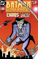 Batman Gotham Adventures 1998 31