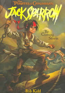 Pirates of the Caribbean  The Coming Storm   Jack Sparrow Book  1