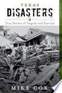 Ebook Texas Disasters Epub Mike Cox Apps Read Mobile