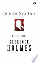 Koleksi Kasus Sherlock Holmes