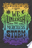 We Unleash the Merciless Storm Book PDF