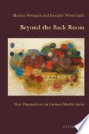 Beyond The Back Room