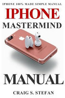 Iphone Mastermind Manual