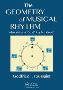 The Geometry of Musical Rhythm