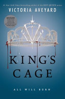 King S Cage book