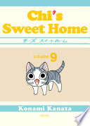 Chi s Sweet Home Volume 9