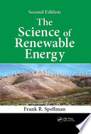 The Science Of Renewable Energy Second Edition book
