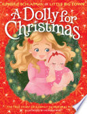Book A Dolly for Christmas