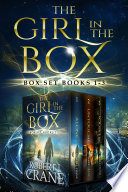 download ebook the girl in the box series, books 1-3: alone, untouched and soulless pdf epub