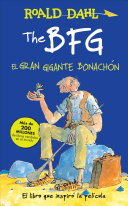 download ebook the bfg - el gran gigante bonachon / the bfg pdf epub