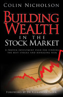 download ebook building wealth in the stock market pdf epub
