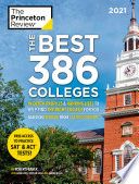 The Best 386 Colleges 2021