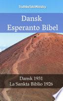 Dansk Esperanto Bibel