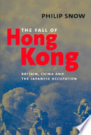 The Fall of Hong Kong