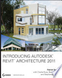 Introducing Autodesk Revit Architecture 2011