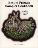 Best of Friends Sampler Cookbook