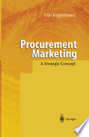 Procurement Marketing