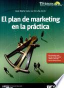 El plan de marketing en la pr  ctica