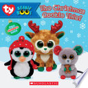 The Christmas Cookie Thief  Beanie Boos  Storybook e book