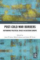 Post-Cold War Borders